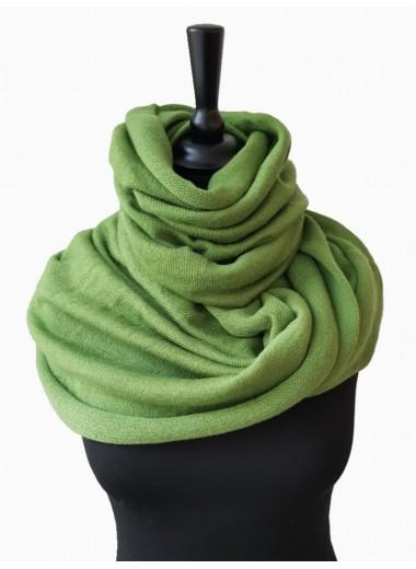 Tubsjal Ärtgrön