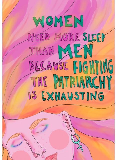 Print: Sleep