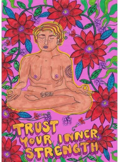 Print: Trust