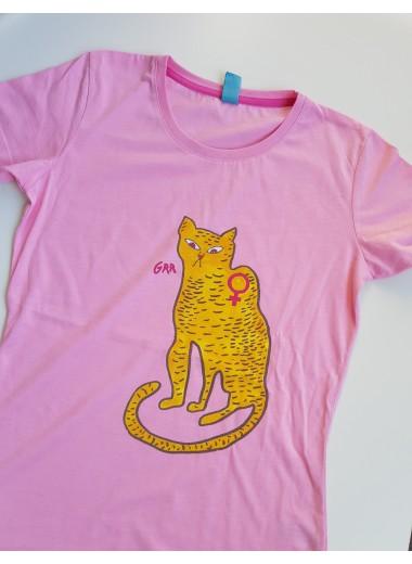 Grr. T-shirt