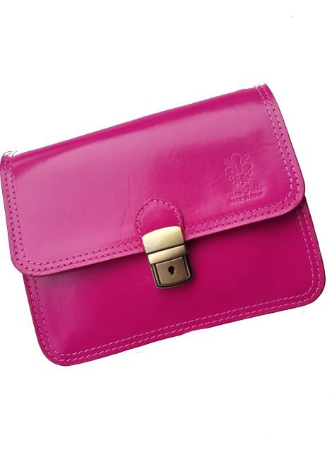 Rosa väska