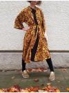 Kimono Leopard