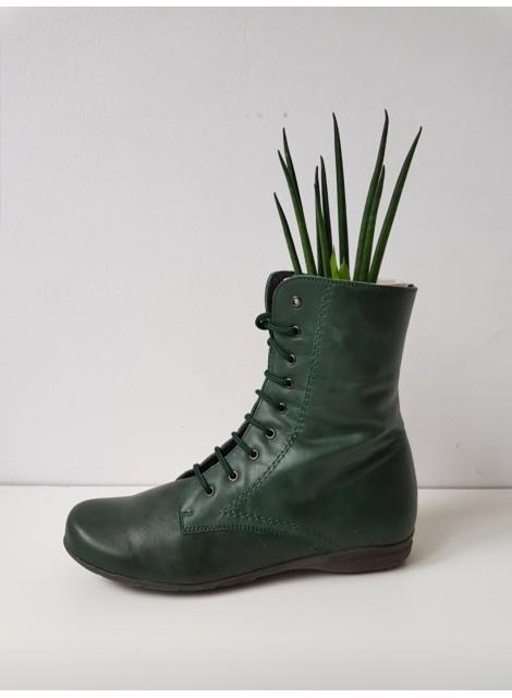 Gröna kängor