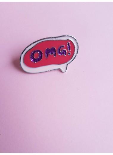 Pin OMG
