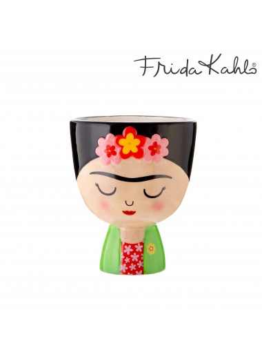 Frida Kahlo kruka/vas