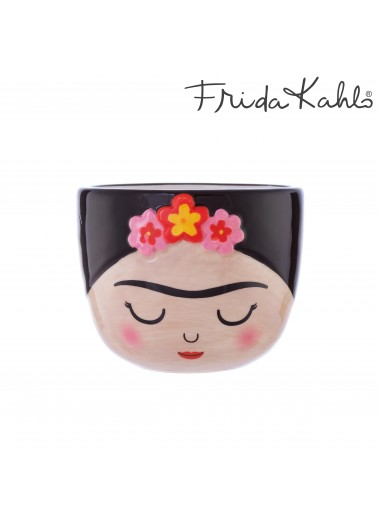 Frida Kahlo liten kruka