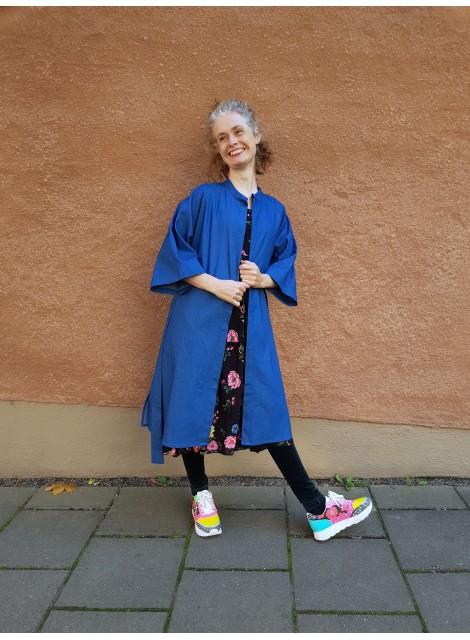 Jeans kimono