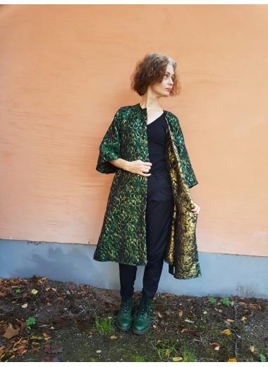 Kimono brokad