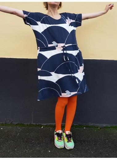 Mumin klänning Kulle