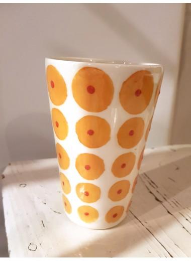 Tutt-mugg keramik