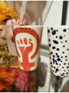 Mugg keramik