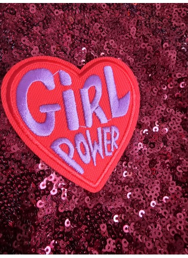 Patch Girlpower