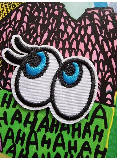 Patch Ögon