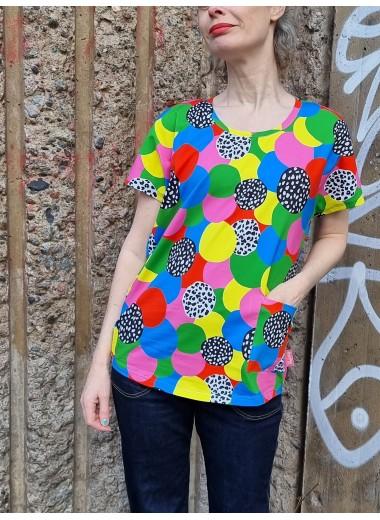 Bubbelgum tröja