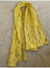 Guld sjal