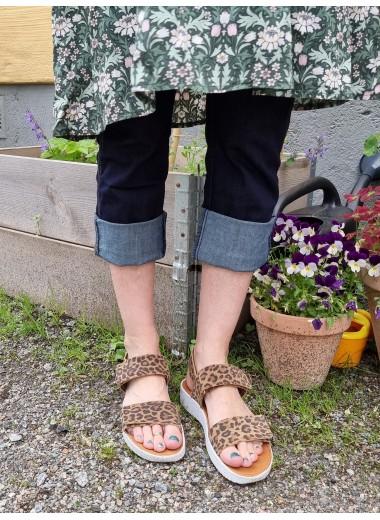 Capri jeans. S, M