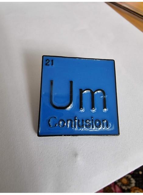 Pin UM