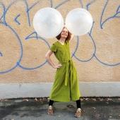 Ballongmåndag!