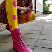 Nu rear jag ut ALLA skor och kängor. Blandade storlekar, blandade färger. 🌈😀